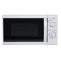Nero 20lt Microwave White