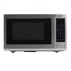 Nero 30lt Microwave Stainless Steel