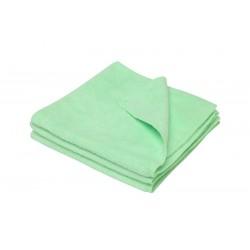 Edco Microfibre Cloth Green (3)