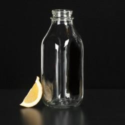 Libbey 991ml Milk Bottle (24)