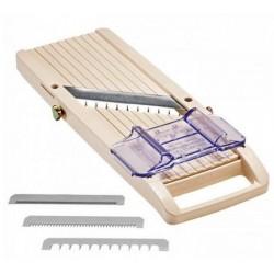 Benriner 64mm No 1 Vegetable Slicer 5mm Blades