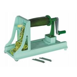 Benriner No5- Turning Slicer 4mm Horizontal