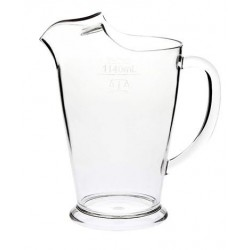 Jug 1140ml S.A.N with Ice Lip Certified Polycarb (12)