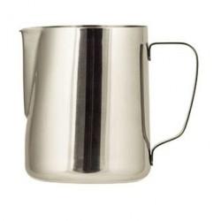 Milk Frothing Jug 400ml Stainless Steel