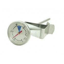Milk Frothing Thermometer 200mm Probe