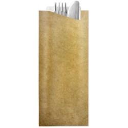 Elag Pochetta Kraft Cutlery...