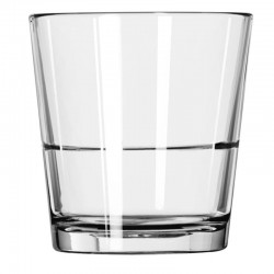 Libbey 207ml Restaurant Basics Stackable Rocks Glass (24)