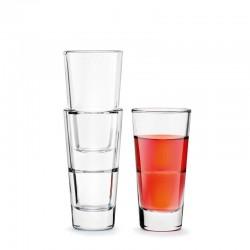 Libbey 55ml Restaurant Basics Stackable Shooter Glass (24)