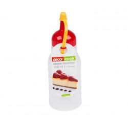 Decor Cook® 250ml Squeeze Bottle Graduated