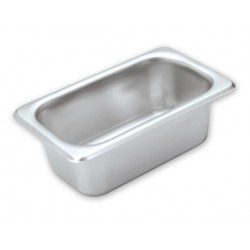 Standard 1/9 Size Steam Pan