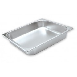 Standard 2/3 Size Steam Pan