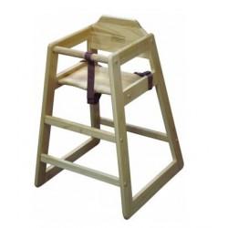 Chef Inox Birch High Chair