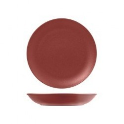 Neofusion 300mm / 2100ml Round Coupe Bowl Magma (6)