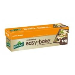 Cast Away 30cm x 125mt Easy-Bake Baking Paper
