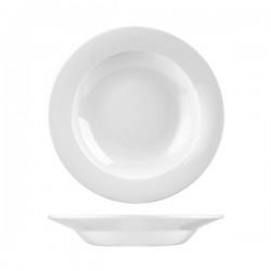 Soup / Pasta Bowl  300mm / 710ml Wide Rim Churchill Classic White (12)