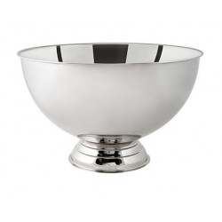 Champagne Cooler / Punch Bowl Stainless Steel 11.0lt