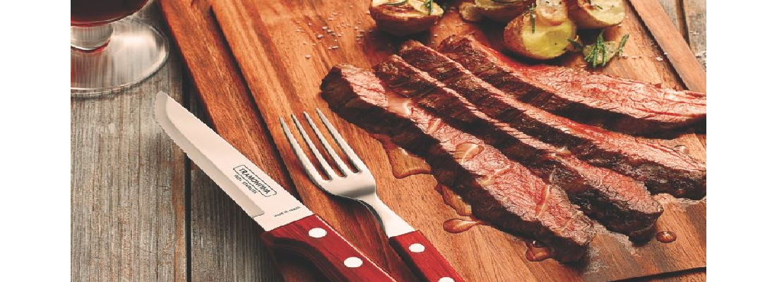 Steak Knives | Cutlery | Table | Dining | BBQ | Chirosa