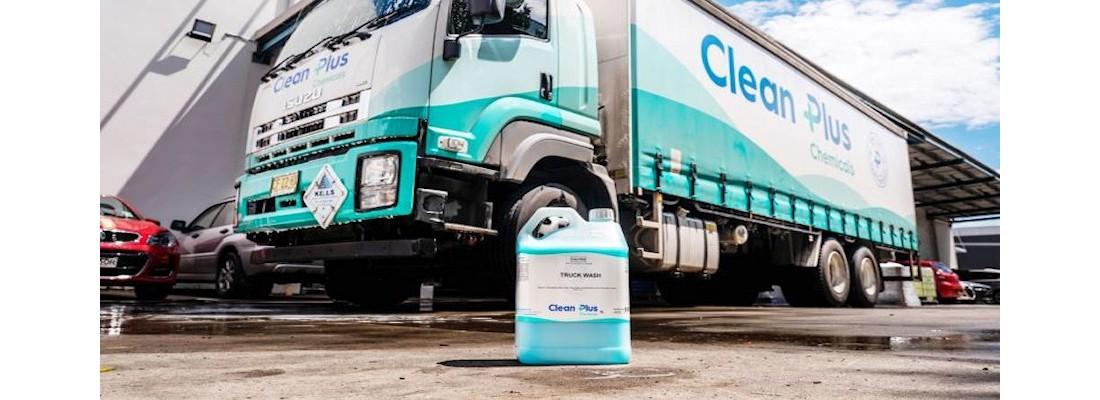Automotive | Clean | Chemicals | Car | Truck