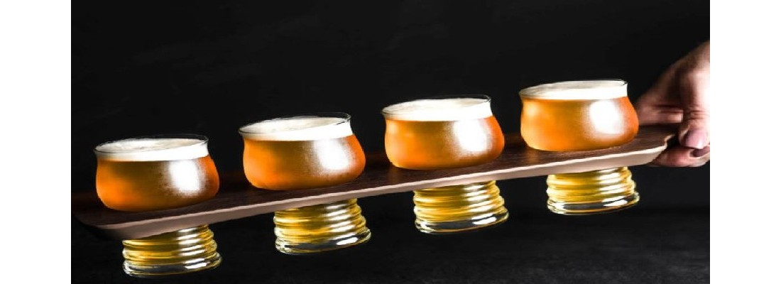 Beer Paddles   Barware   Central Hospitality Supplies   Padstow