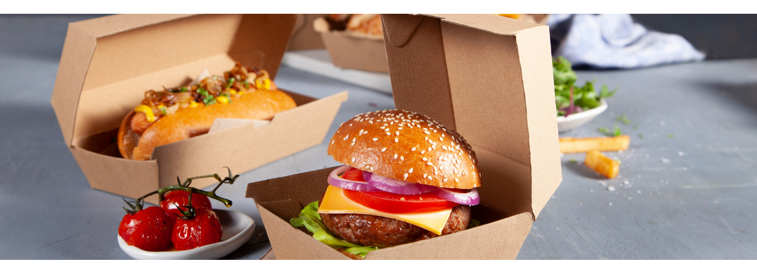 Packaging | Disposables | Takeaway | Fast Food | Cafe - Central Hospitality Supplies | Padstow | Sydney | NSW