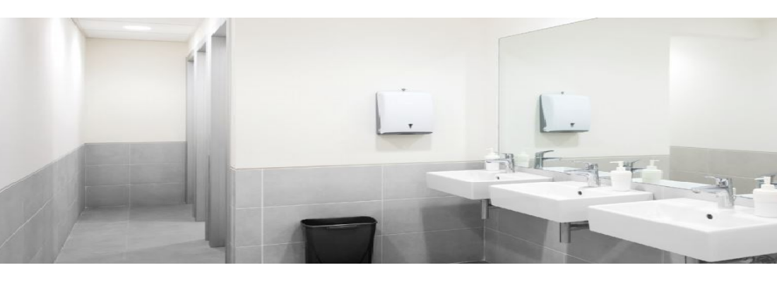 Washroom   Clean   Janitorial   Central Hospitality Supplies   Padstow