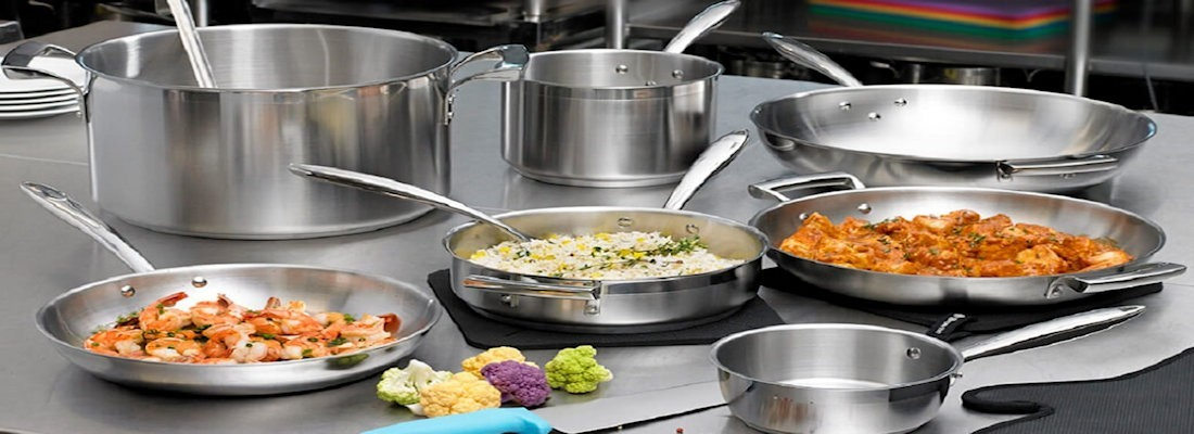 Cookware | Kitchen | Central Hospitality Supplies | Padstow