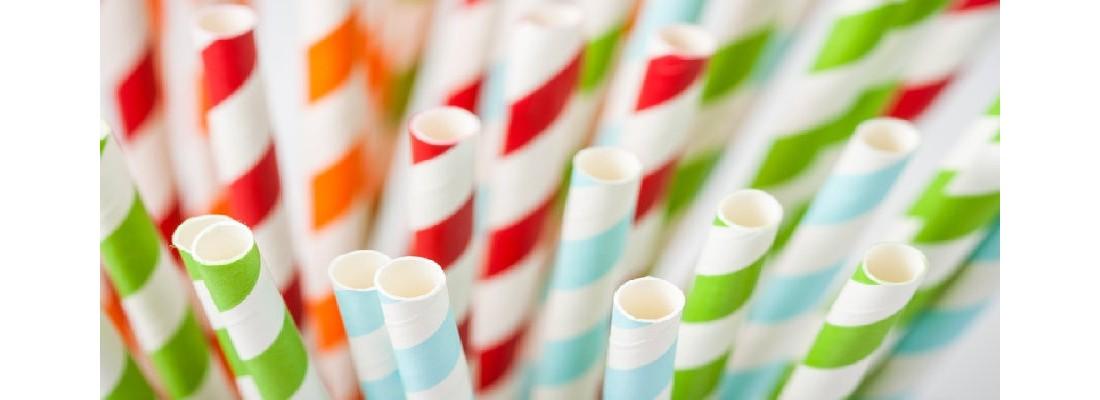 Paper | Straws | Disposbales | Bar | Cafe | Restaurant