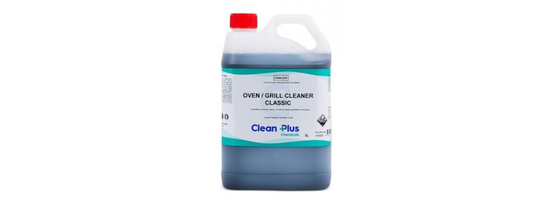 Oven | Grill | Kitchen | Chemicals | Clean | Janitorial