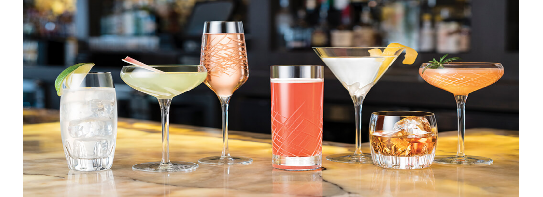 Drinkware   Central Hospitality Supplies   Padstow Sydney NSW