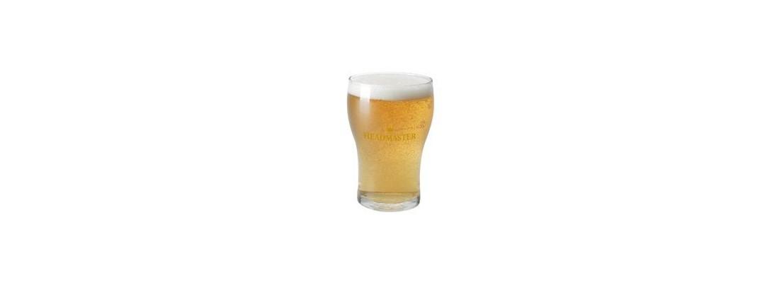 Washington   Beer   Glassware   Tableware