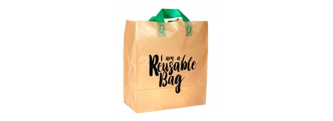 Plastic Bags   Bags   Disposables