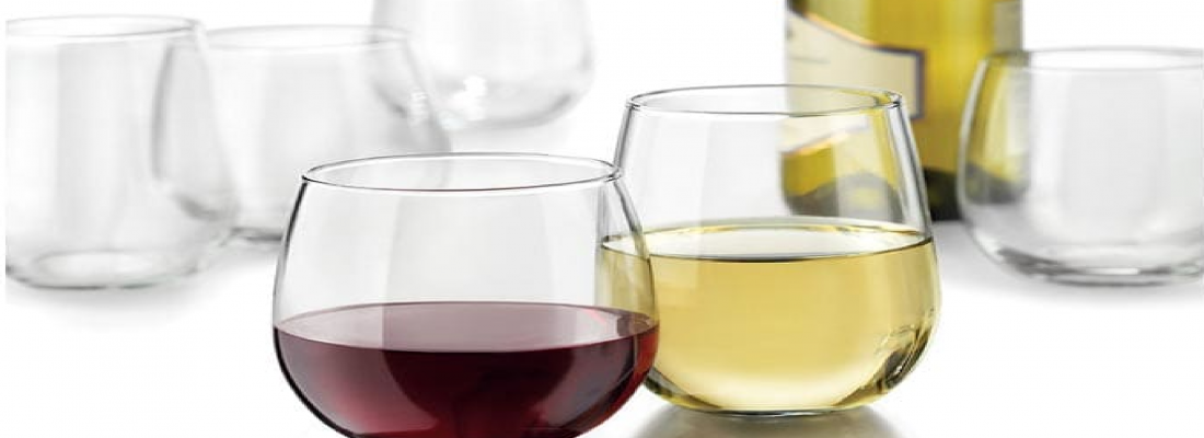 Stemless Wine | Drinkware - Central Hospitality Supplies | Padstow | Sydney | NSW
