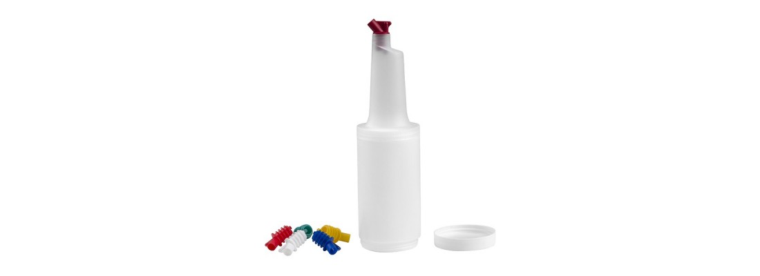 Juice | Pourers | Dispensers | Bar | Barware