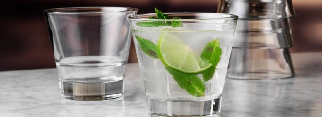 Libbey Endeavor | Tumblers | Drink | Glassware