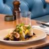 Zuma | Crockery | Table | Central Hospitality Supplies | Padstow