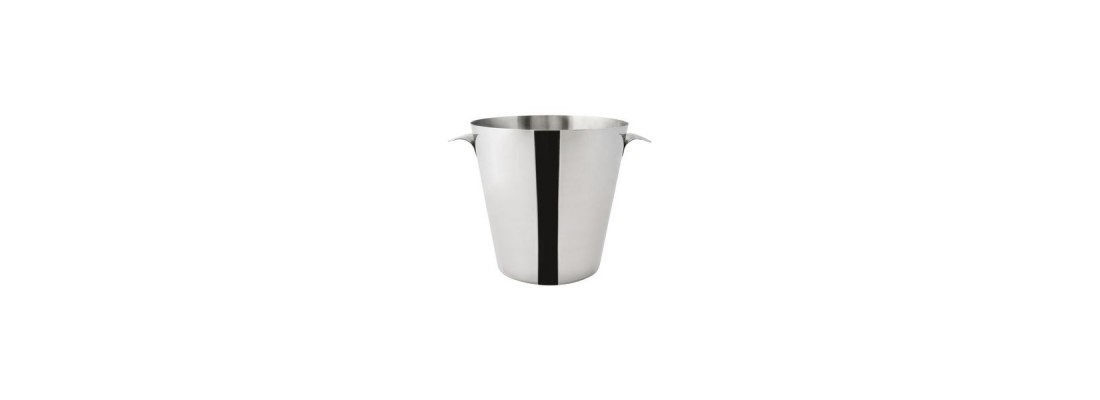 Buckets | Barware | Ice | Bar | Wine