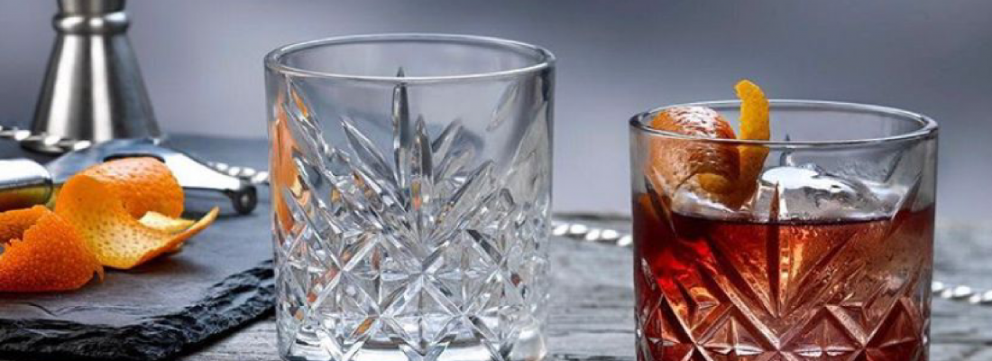 Timeless | Tumblers | Cocktail | Spirits | Glassware - Central Hospitality Supplies | Padstow | Sydney | NSW