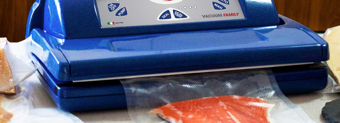 Vacuum Sealers | Equipment | Central Hospitality Supplies | Padstow