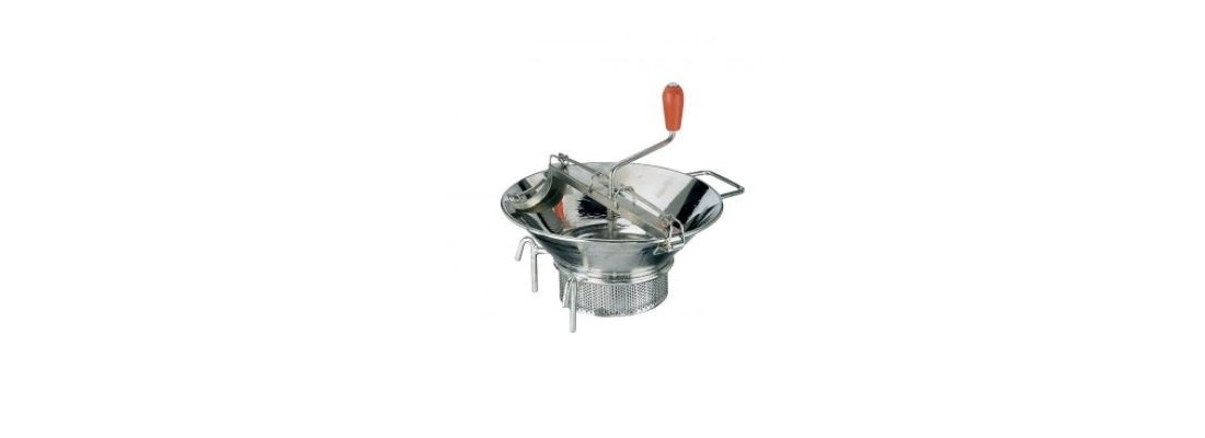 Food Mills | Moulie's | Kitchenware - Central Hospitality Supplies | Padstow | Sydney | NSW