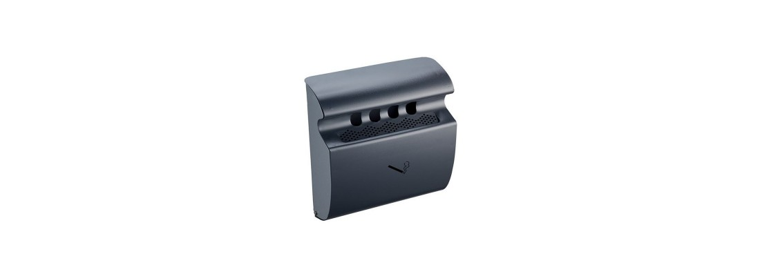 Ashtrays | Janitorial | Public Spaces - Central Hospitality Supplies | Padstow | Sydney | NSW