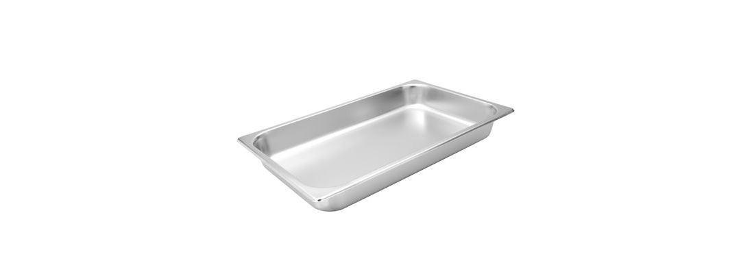 Standard Steam Pans