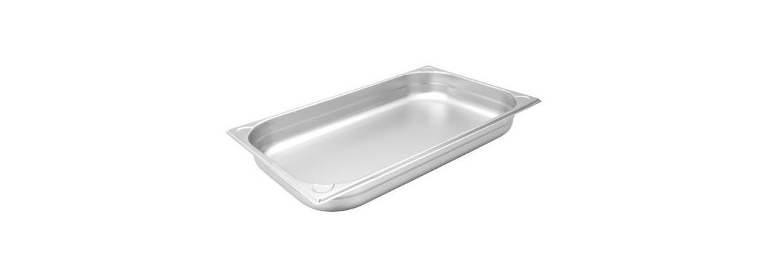 Gastronorm Steam Pans