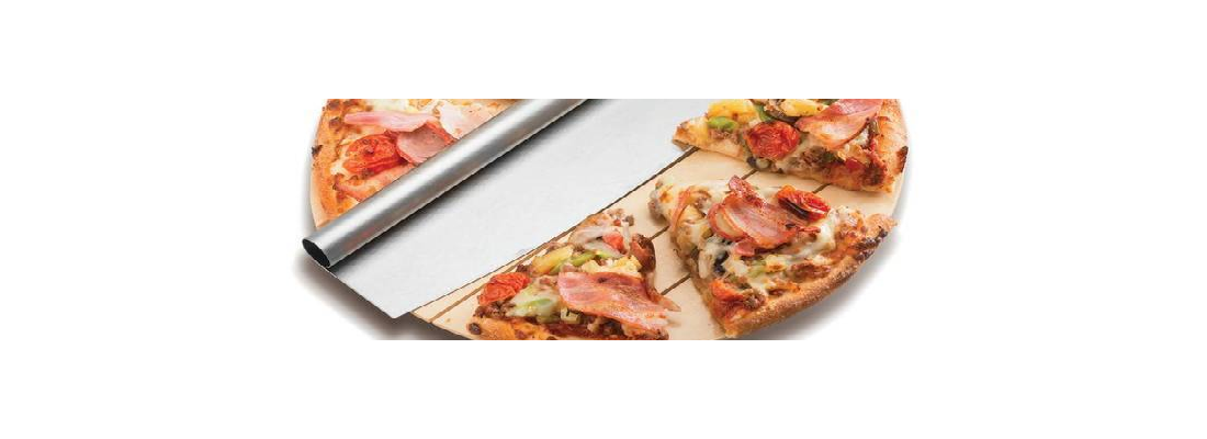 Pizza Cutters - Central Hospitality Supplies - Padstow