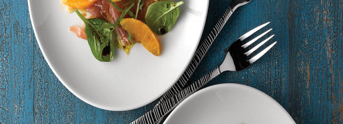 Evolve | Churchill | Crockery | Table | Central Hospitality Supplies | Padstow
