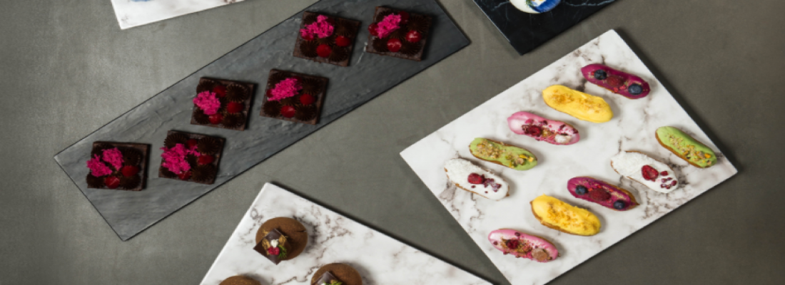 Display Serve | Ryner Melamine - Central Hospitality Supplies | Padstow