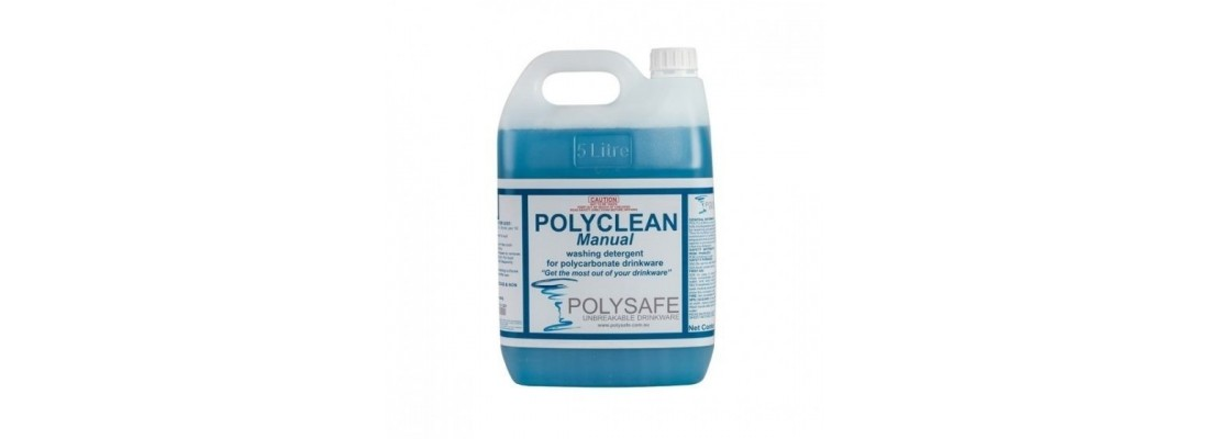 Chemicals | Polysafe - Central Hospitality Supplies | Padstow