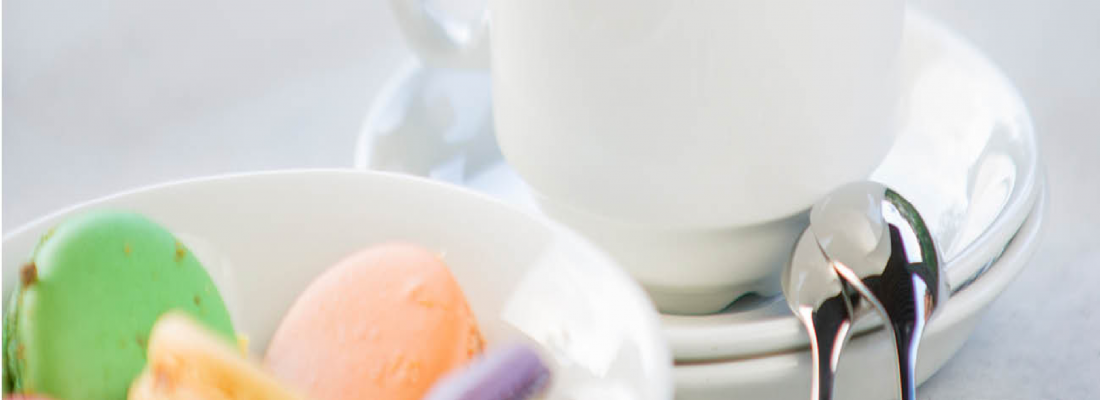 White Holloware | Churchill | Crockery | Table | Central Hospitality Supplies | Padstow