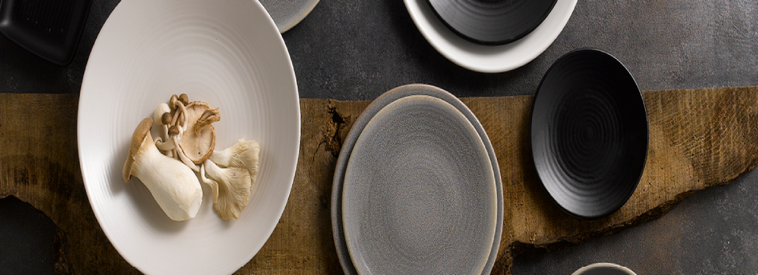 Dudson | Crockery | Table |  Central Hospitality Supplies | Padstow