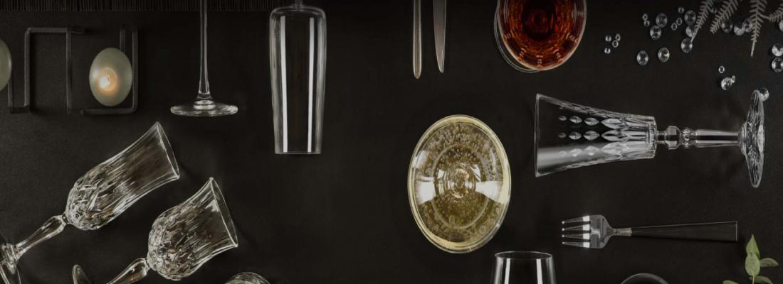 RCR Cristalleria | Stemware | Glassware