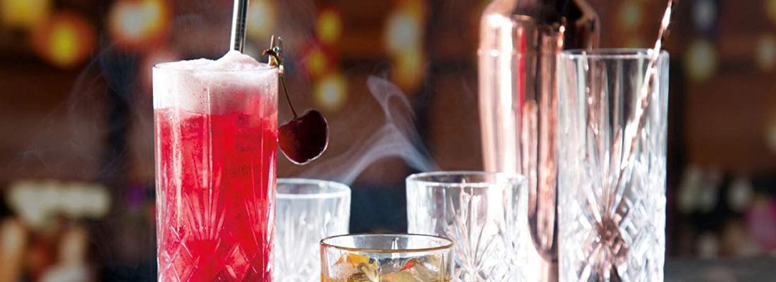 RCR Cristalleria   Tumblers   Drink   Glassware